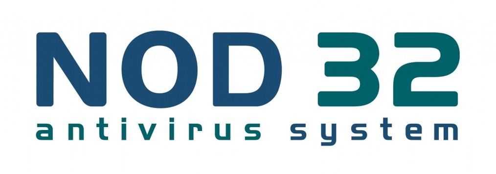 NOD32 Logo wallpapers HD