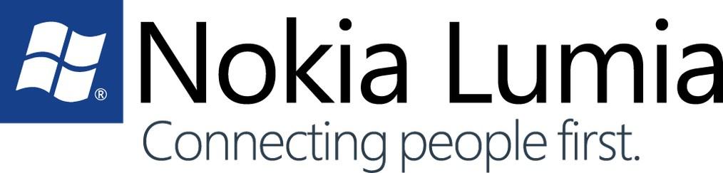 Nokia Lumia Logo wallpapers HD