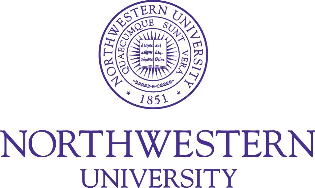Northwestern University Logo wallpapers HD