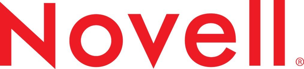 Novell Logo wallpapers HD