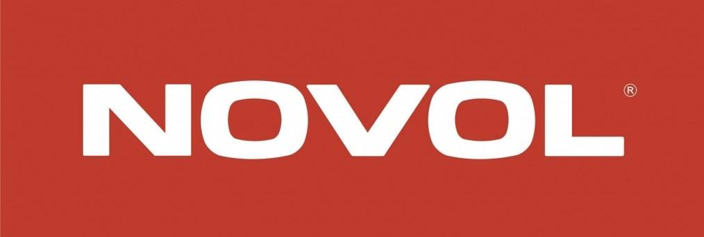 Novol Logo wallpapers HD