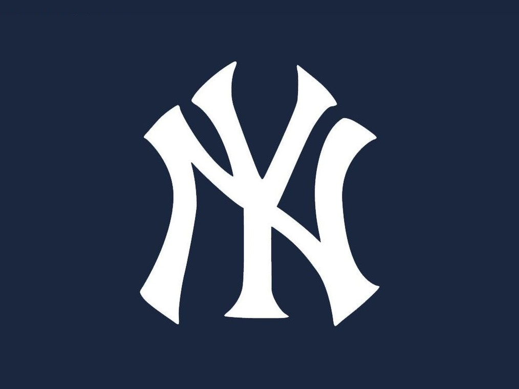 NY Yankees Logo wallpapers HD