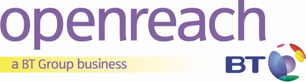 Openreach Logo wallpapers HD