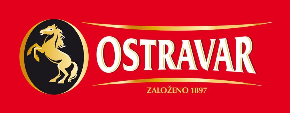 Ostravar Logo wallpapers HD