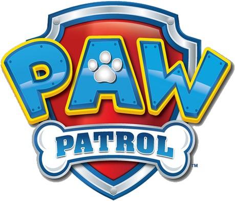 PAW Patrol Logo wallpapers HD