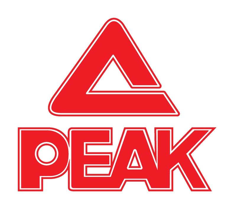 Peak Logo wallpapers HD