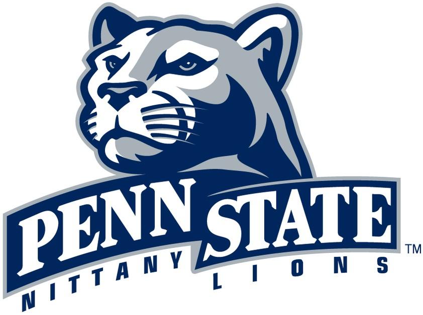 Penn State Logo wallpapers HD