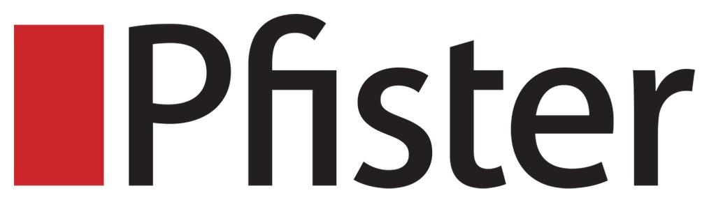 Pfister Logo wallpapers HD