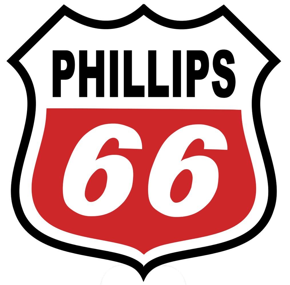 Phillips 66 Logo wallpapers HD