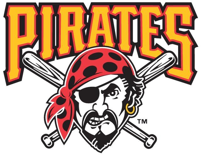 Pittsburgh Pirates Logo wallpapers HD