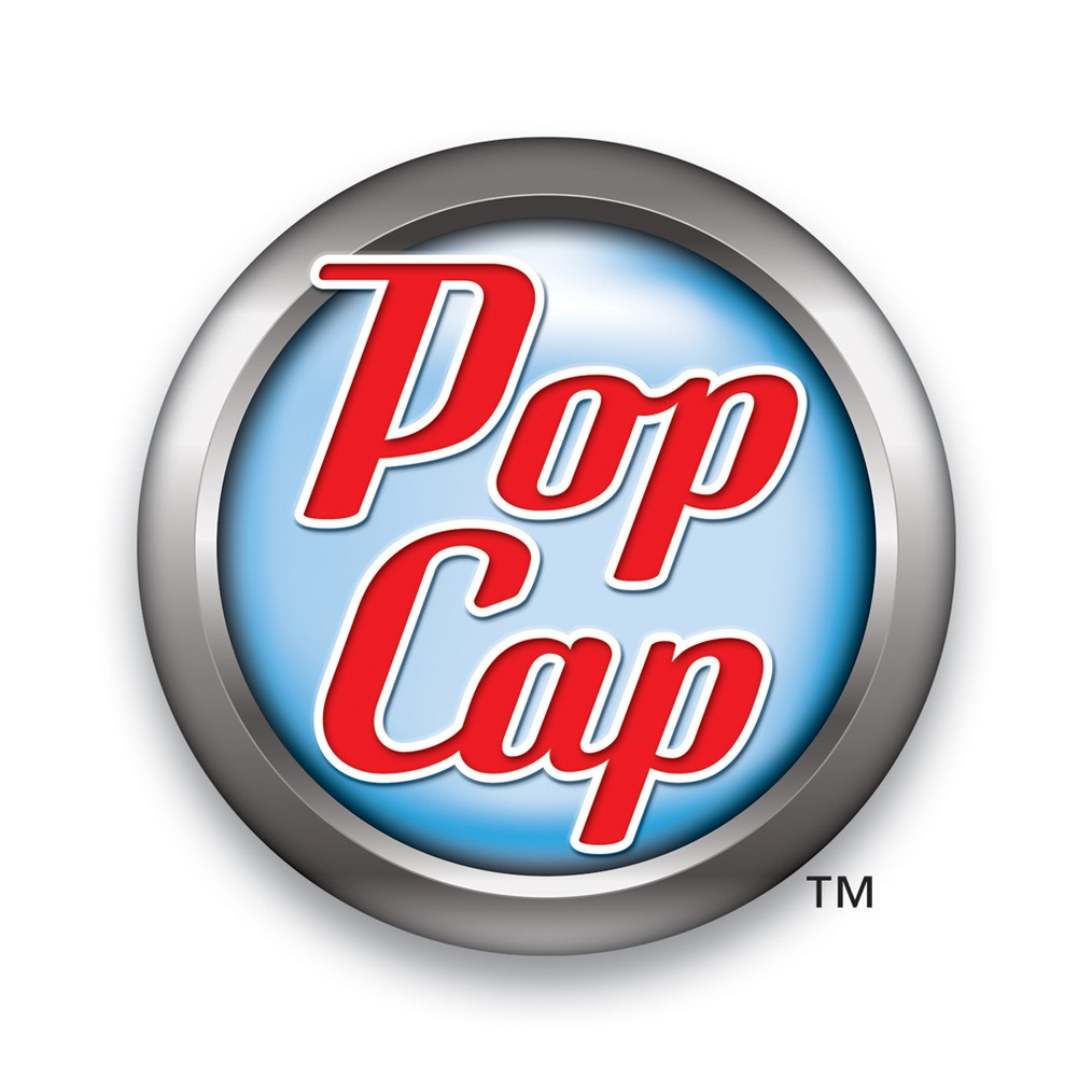 PopCap Logo wallpapers HD