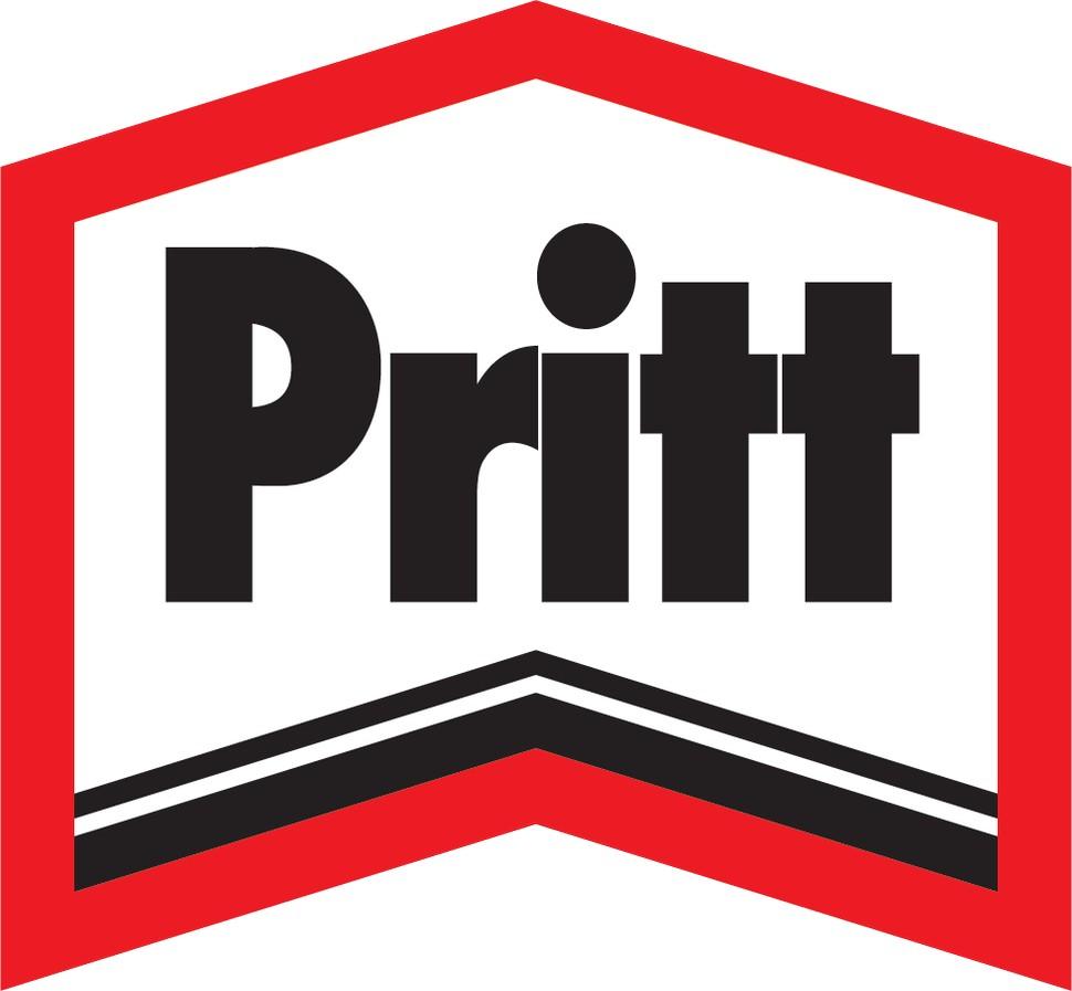 Pritt Logo wallpapers HD