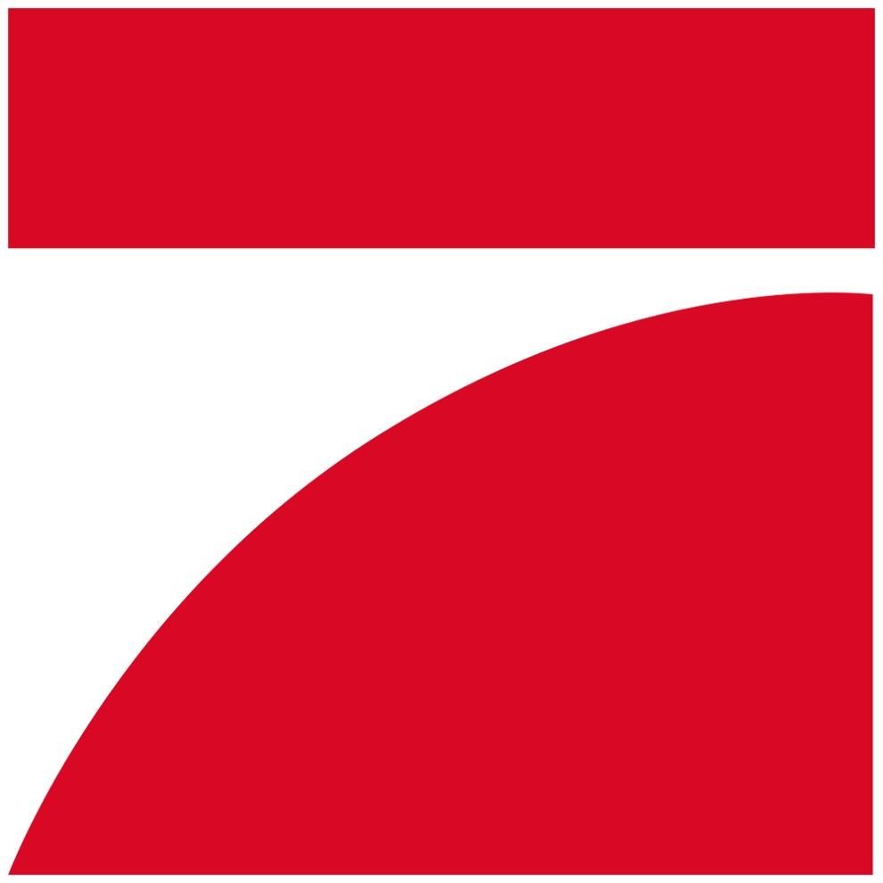 ProSieben Logo wallpapers HD