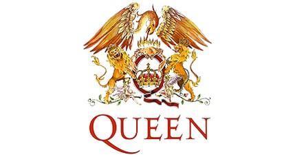 Queen Band Logo wallpapers HD