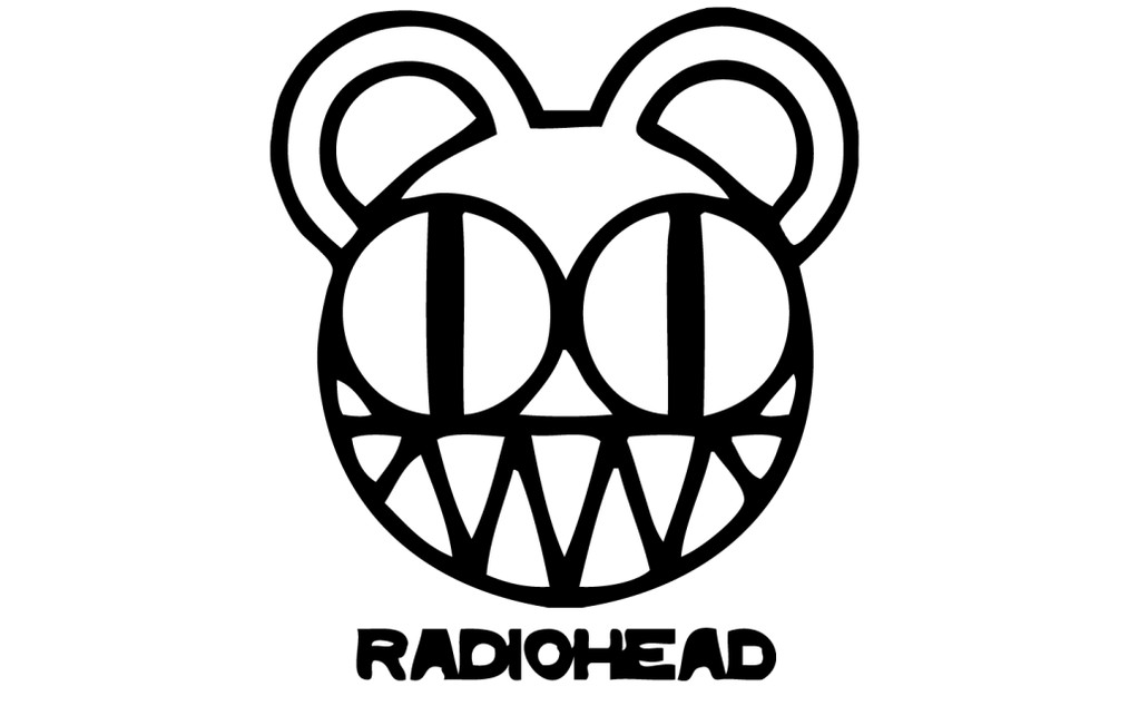 Radiohead Logo wallpapers HD