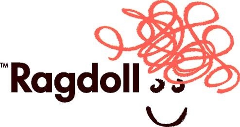 Ragdoll Logo wallpapers HD