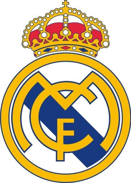 Real Madrid Logo wallpapers HD