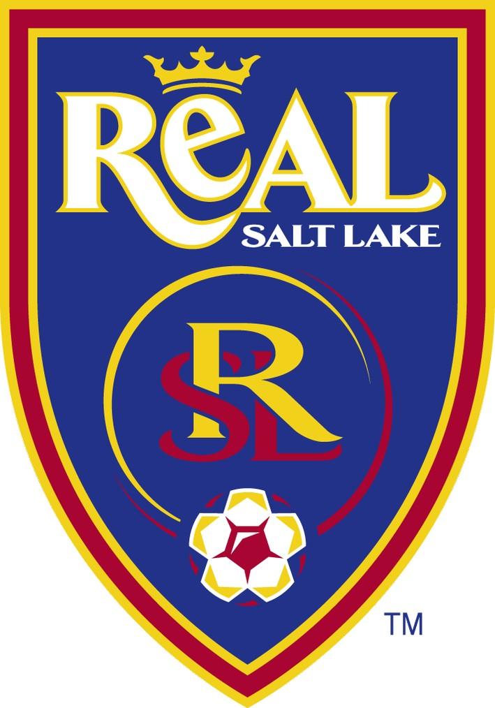 Real Salt Lake Logo wallpapers HD
