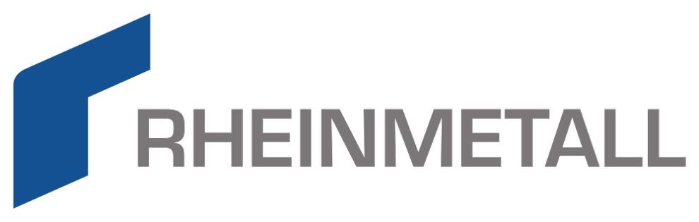 Rheinmetall Logo wallpapers HD