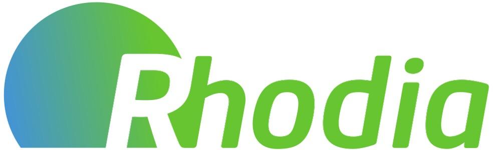 Rhodia Logo wallpapers HD