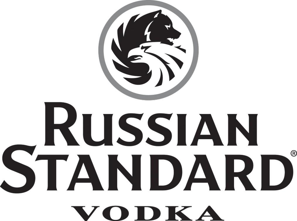 Russian Standard Vodka Logo wallpapers HD