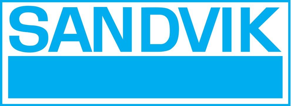 Sandvik Logo wallpapers HD