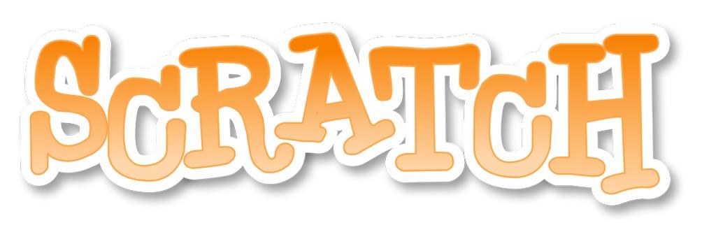 Scratch Logo wallpapers HD