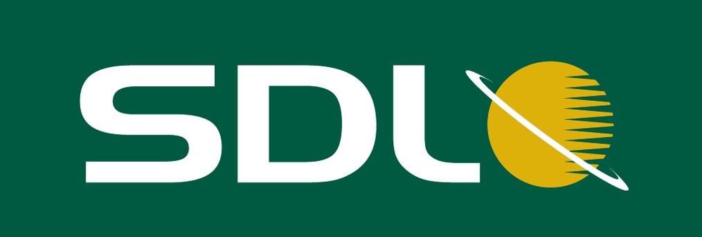 SDL plc Logo wallpapers HD