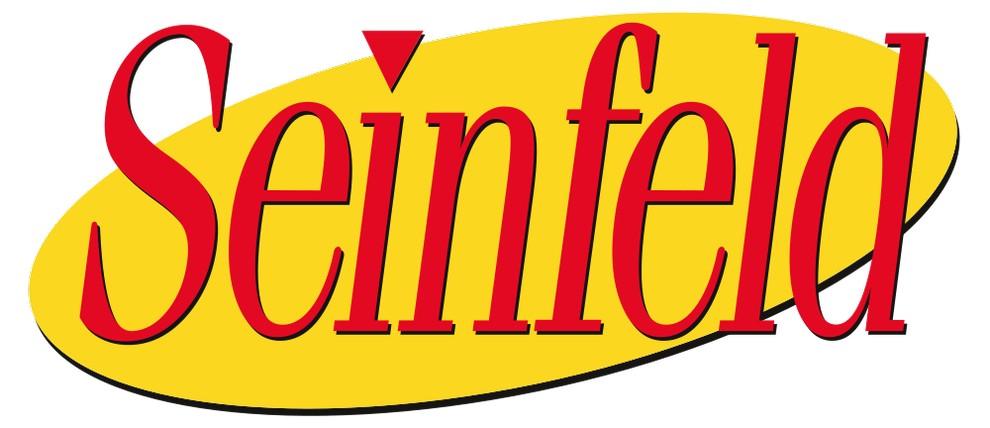 Seinfeld Logo wallpapers HD