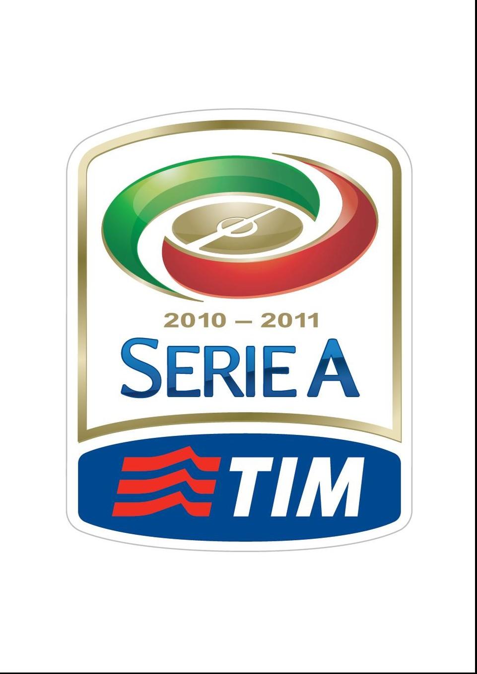 Serie A Logo wallpapers HD