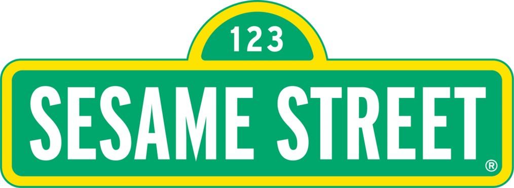 Sesame Street Logo wallpapers HD