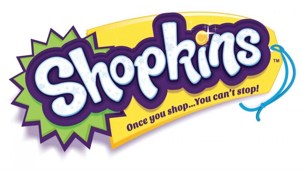 Shopkins Logo wallpapers HD