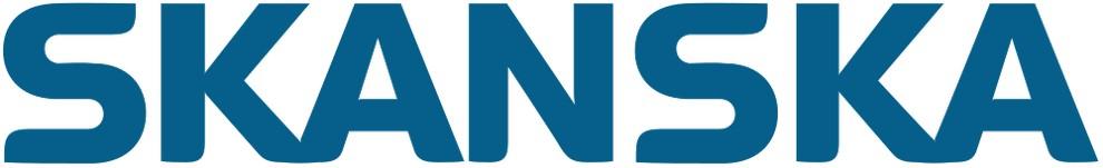 Skanska Logo wallpapers HD