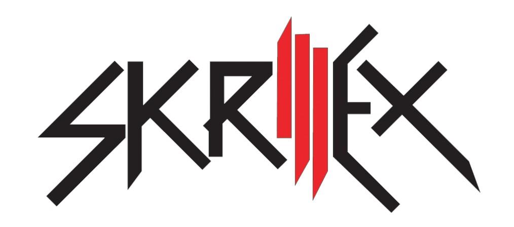 Skrillex Logo wallpapers HD