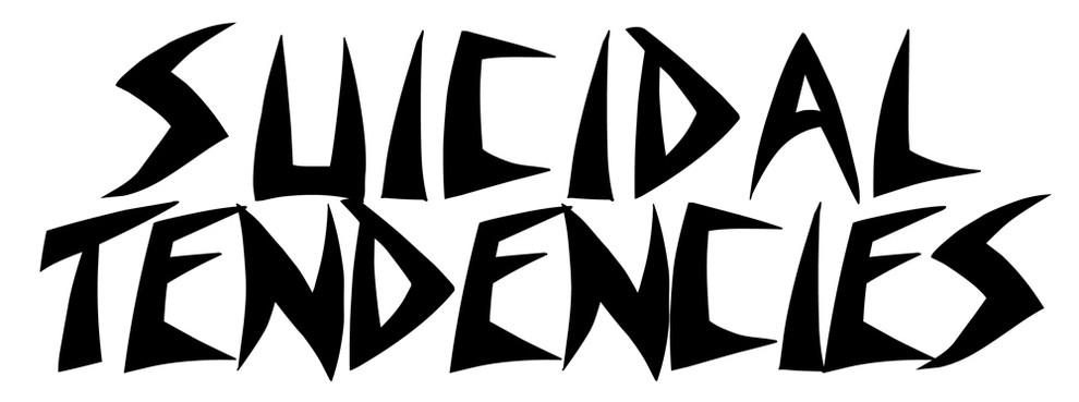 Suicidal Tendencies Logo wallpapers HD
