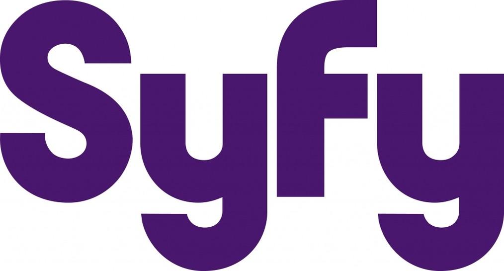 SYFY Logo wallpapers HD