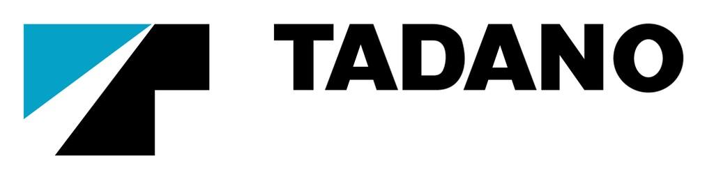 Tadano Logo wallpapers HD