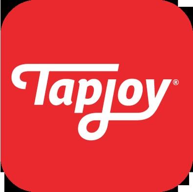 Tapjoy Logo wallpapers HD