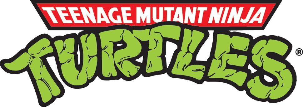 Teenage Mutant Ninja Turtles Logo wallpapers HD