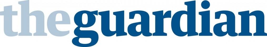 The Guardian Logo wallpapers HD