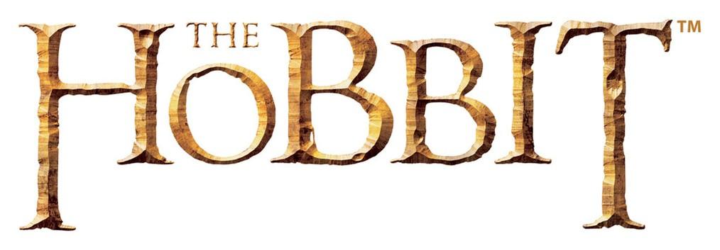 The Hobbit Logo wallpapers HD