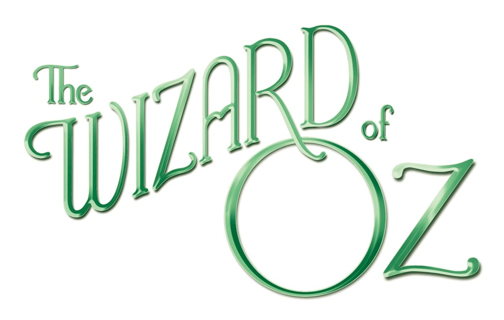 The Wizard of Oz Logo wallpapers HD