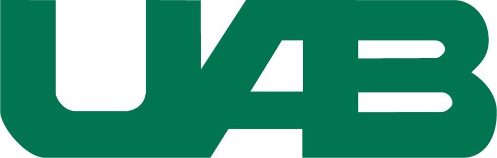 UAB Logo wallpapers HD