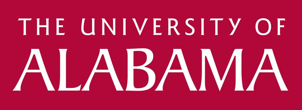 University of Alabama Logo wallpapers HD