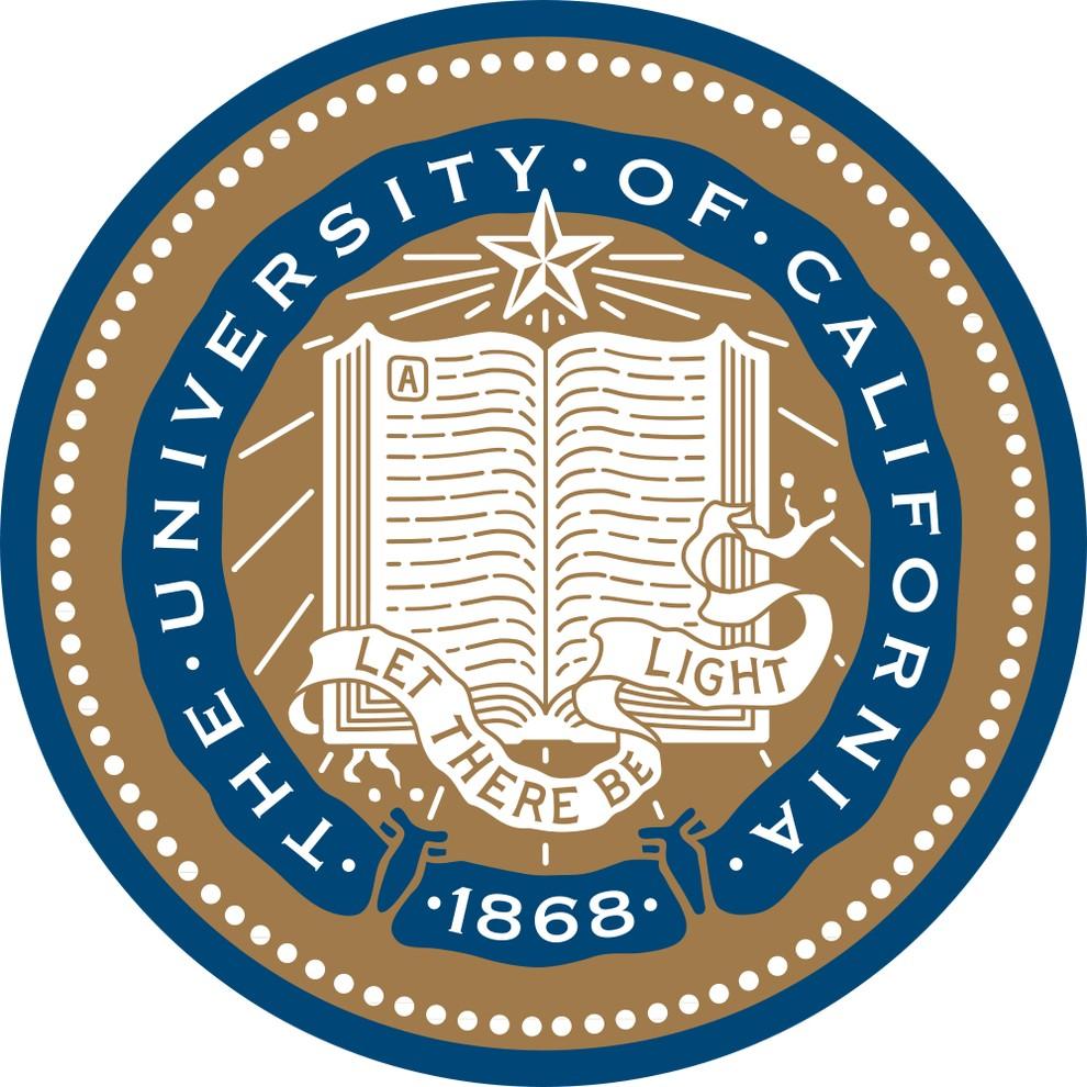 University Of California Logo wallpapers HD