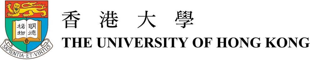 University Of Hong Kong Logo wallpapers HD