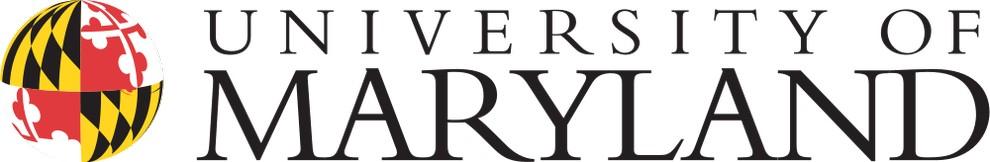 University of Maryland Logo wallpapers HD