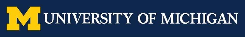 University Of Michigan Logo wallpapers HD
