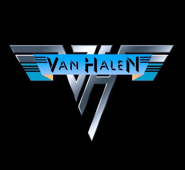 Van Halen Logo wallpapers HD
