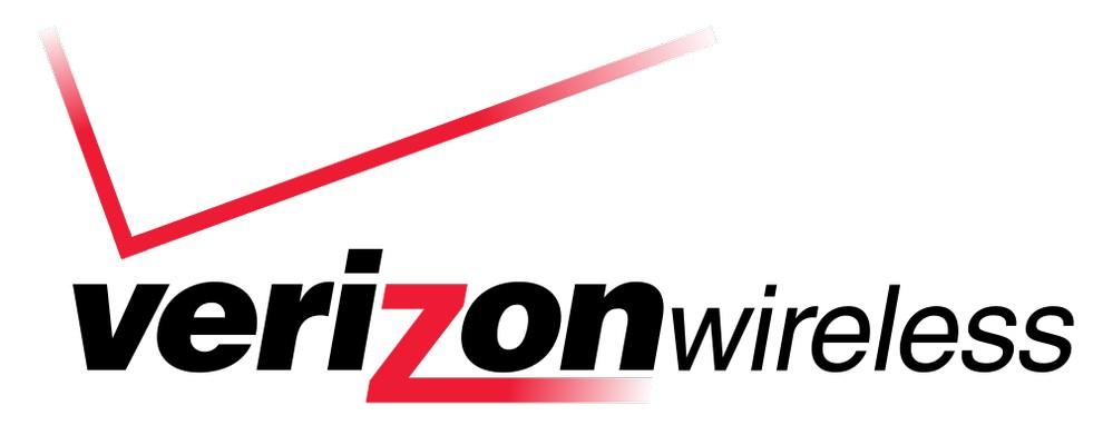 Verizon Wireless Logo wallpapers HD